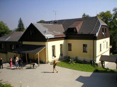 Hotel Jizera 2