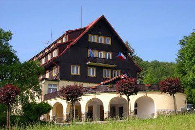 Hotel Kavka 1