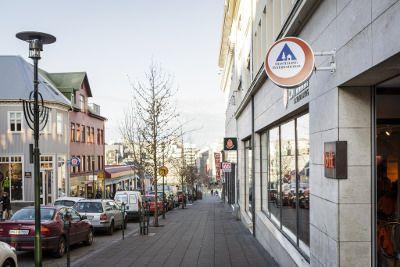 Reykjavik Loft Hostel 7